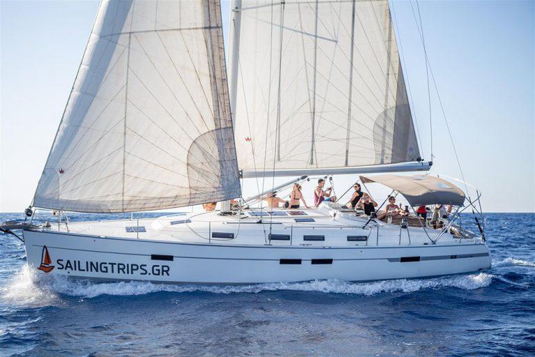 Sailing Trips Sailing Crete