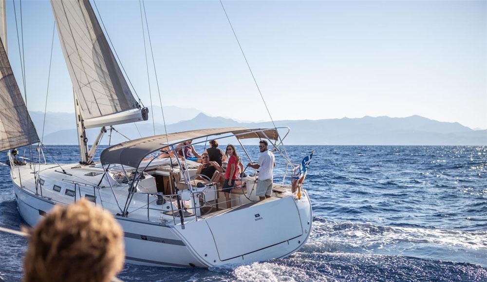 Sailing Trips yachts