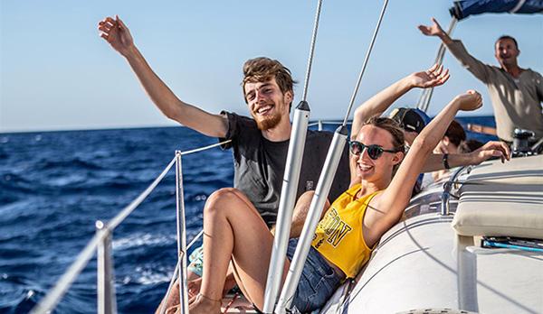 Dia-Sailing-trip-Half-Day-private